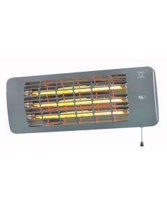Heater Qtime 2001