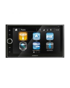 Xzent X-422 Autoradio / Multimedia