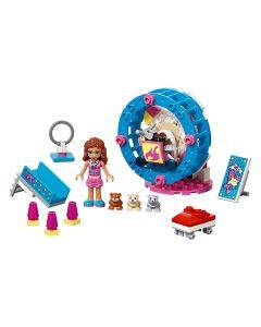 Olivia's Hamsterspeelplaats - 41383