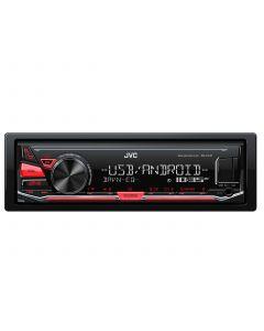 JVC KD-X141 Autoradio