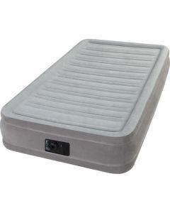 Intex Comfort Plush Midrise Twin