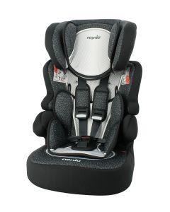 Autostoel Nania Beline SP Skyline Black 1/2/3