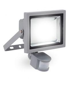 Schijnwerper LED 20W met Sensor Powerplus LI231