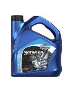 MPM motorolie 10W30 Multi Grade 4 liter