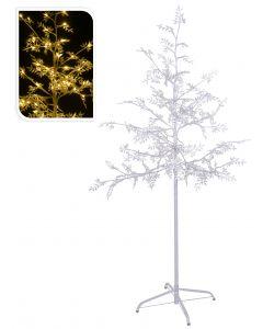 LED-Boom 120 LED Warm wit - 150 cm