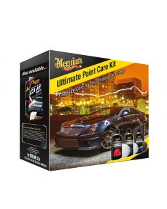 Meguiars Ultimate Paint Care