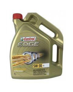 Castrol Edge 5W30 Longlife 5 liter