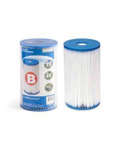 Intex Filtercartridge B