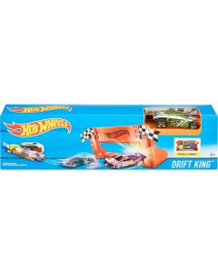 Hotwheels Mega Jump Drift King