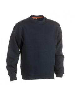 Herock Vidar Sweater Marine XXL