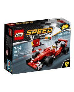 Lego Speeds Champions Scuderia Ferrari 75879