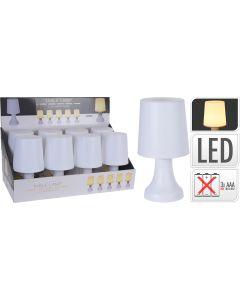 Tafellamp LED-verlichting