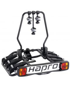Hapro Atlas 3 7-Polig Fietsendrager + gratis fietshoes