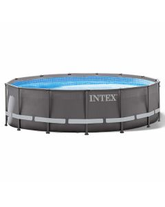 Intex Ultra Frame Pool Ø 427 x 107 (set)