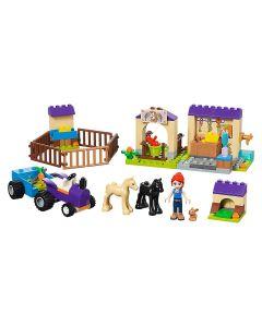 Lego Mia's Veulenstal - 41361
