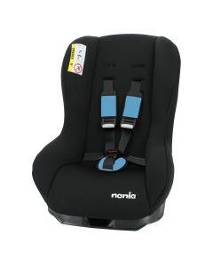 Autostoel Nania Maxim Petrol 0/1