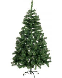Kerstboom 150 cm Zilverspar