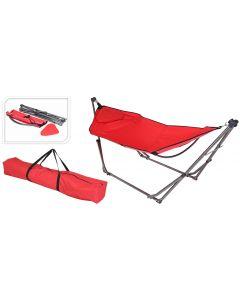 Hangmat rood