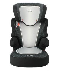 Autostoel Nania Befix SP Skyline Black 2/3