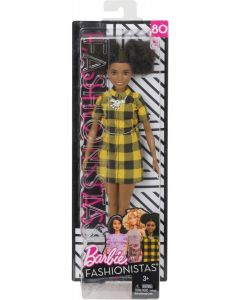 Barbie Fashionistas - Cheerful Check