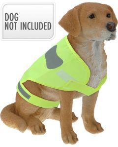 Reflecterend vest voor honden maat S