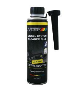 Motip Diesel System Cleaner
