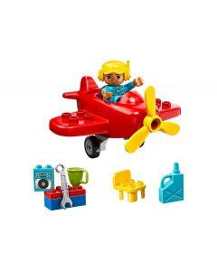 Lego Duplo Vliegtuig - 10908