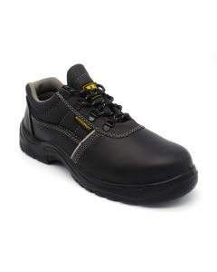 Werkschoenen Laag S3, Zwart - Maat 41
