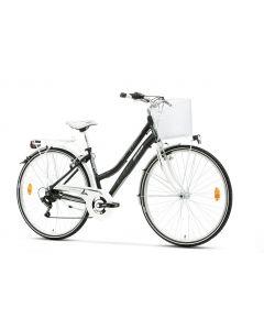 Lombardo - Mirafiori 250 | 28 inch damesfiets (6-speed)