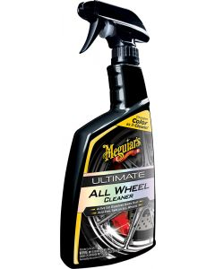 Meguiars Ultimate All Wheel Cleaner G180124EU