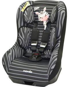Autostoel Nania Driver Zebra 0/1