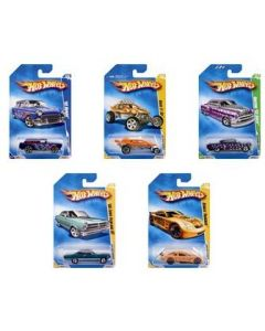 Auto Hot Wheels 05785