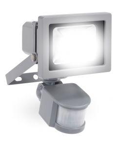 Schijnwerper LED 10W met Sensor Powerplus LI221