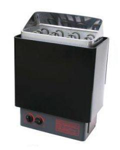 Sauna oven C-Quel 60 ST 6kW (5-9m3)