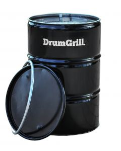 DrumGrill Big Barbecue