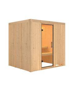 Interline Kuha sauna 200x170x200