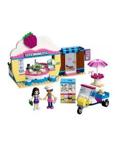 Lego Olivia's Cupcake Café - 41366