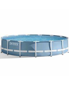 Intex Prism Frame Pool Ø 457 x 107 (set)