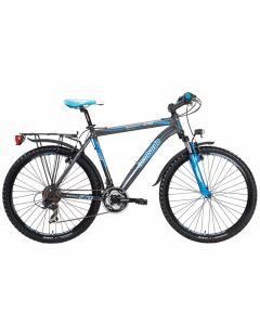 Lombardo - Sestriere 270 City | Mountainbike 26 inch (21-speed)