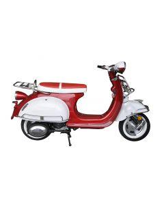 Retro scooter Pazzo 45 km