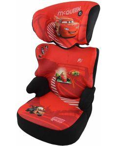 Autostoel Disney Befix Cars 2/3