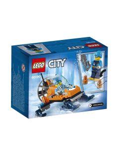 Lego Poolijsglijder