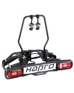 Hapro Atlas 2 Premium E bike Fietsendrager + gratis fietshoes