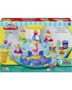 Play-Doh IJsjes speelset