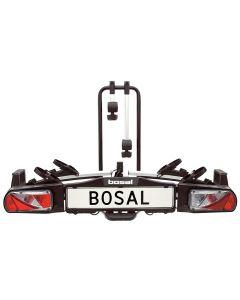 Bosal Traveller 2 Plus fietsendrager