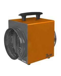 Heat Duct Pro 3.3KW Heater