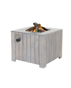 Cosi Fires Cosicube 70 gashaard grey wash