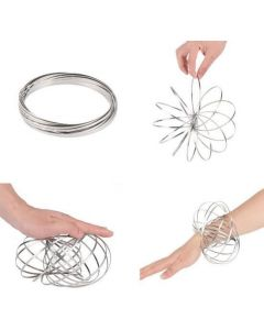 Magic Ring 3D Kinetic