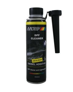 Motip DPF Cleaner
