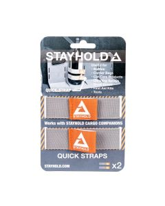 Stayhold quick strap 2x